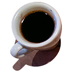 Кофе Лакостова