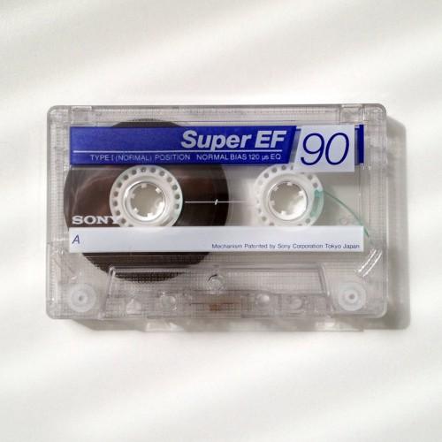 50 лет кассете