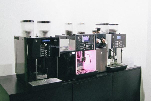 Гламурные кофеварки