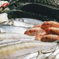 …и рыбешки мелкой