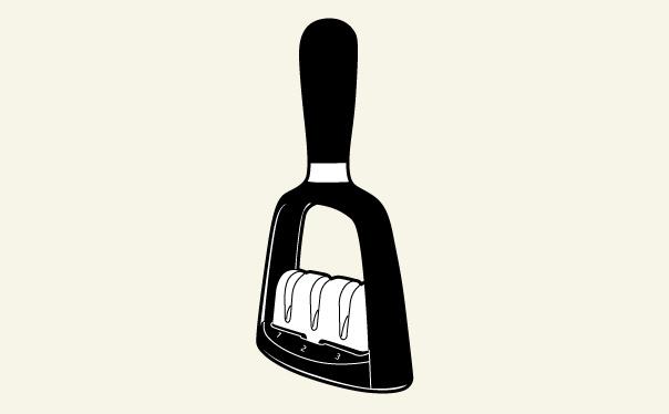 Икеевская ножеточка