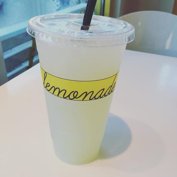 Нормальный лимонад